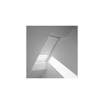 Rullgardiner - Vit - 1025 (10 cm x 10 cm)