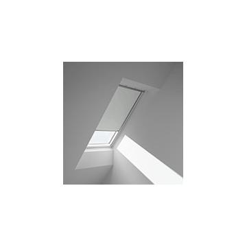 Rullgardiner - ljus kit - 4555 (10 cm x 10 cm)