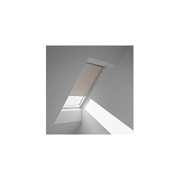 Rullgardiner - Mørk beige - 4556 (10 cm x 10 cm)