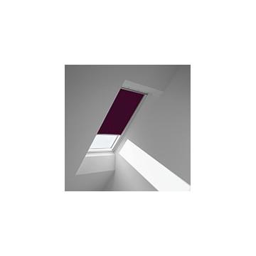 Rullgardiner - Mørkelila - 4561 (10 cm x 10 cm)