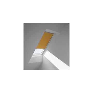Rullgardiner - Karrygul - 4563 (10 cm x 10 cm)
