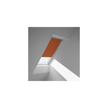 Rullgardiner - Orange - 4564 (10 cm x 10 cm)