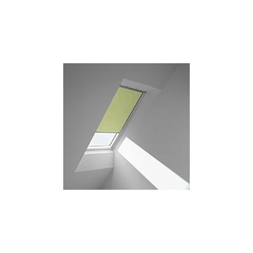 Rullgardiner - ljus grön - 4569 (10 cm x 10 cm)