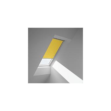 Rullgardiner - Gul - 4570 (10 cm x 10 cm)