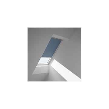 Rullgardiner - ljus blå - 4571 (10 cm x 10 cm)