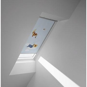 Rullgardiner - Peter Plys - 4610 (10 cm x 10 cm)