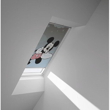Rullgardiner - Mickey Mouse - 4618 (10 cm x 10 cm)