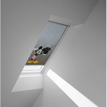 Rullgardiner - Mickey Mouse - 4619 (10 cm x 10 cm)