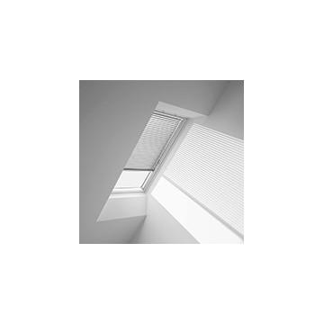 Persienner - Børstet aluminium - 7057 (10 cm x 10 cm)