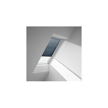 Persienner - Mørkeblå - 7058 (10 cm x 10 cm)