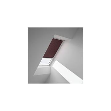 Rullgardiner - Mørk brun - 4060 (10 cm x 10 cm)