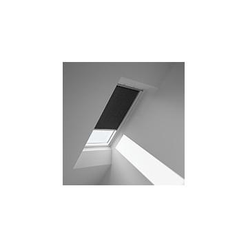 Rullgardiner - Svart - 4069 (10 cm x 10 cm)