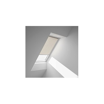 Rullgardiner - Sand - 4155 (10 cm x 10 cm)