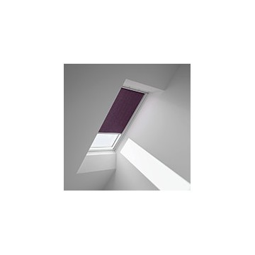 Rullgardiner - Mørkelila - 4157 (10 cm x 10 cm)