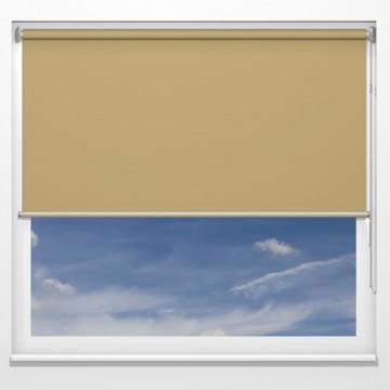Rullgardiner - Clio camel - 5030 (25 cm x 10 cm)