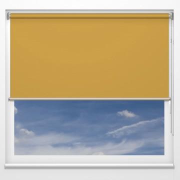Rullgardiner - Clio curry - 5611 (25 cm x 10 cm)