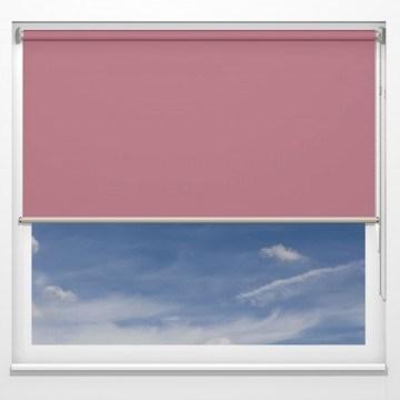 Rullgardiner - Clio chockrosa - 5661 (25 cm x 10 cm)