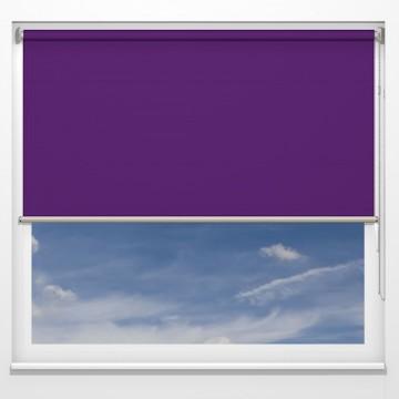Rullgardiner - Clio lila - 5617 (25 cm x 10 cm)