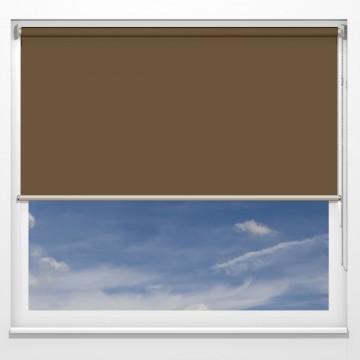 Rullgardiner - Clio ljusbrun - 5141 (25 cm x 10 cm)