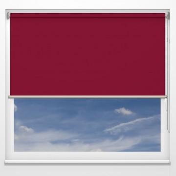 Rullgardiner - Clio pink - 5616 (25 cm x 10 cm)