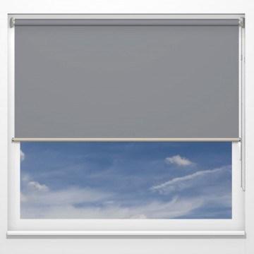 Rullgardiner - Clio platin - 5138 (25 cm x 10 cm)