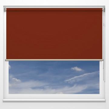 Rullgardiner - Clio rust - 5610 (25 cm x 10 cm)