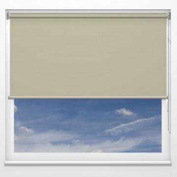 Rullgardiner - Clio sand - 5135 (25 cm x 10 cm)