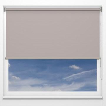 Rullgardiner - Clio Kridvit - 5143 (25 cm x 10 cm)