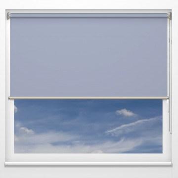 Rullgardiner - Clio optiskt vit - 5142 (25 cm x 10 cm)