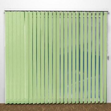 Lamellgardiner - Ljusgrön - U7094 (12 cm x 10 cm)