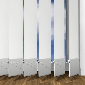 Tillbehör - Vit - U1450 (63 cm x 10 cm)