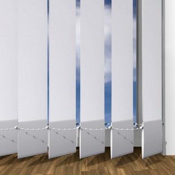 Tillbehör - Ljusgrå - U7012 (63 cm x 10 cm)