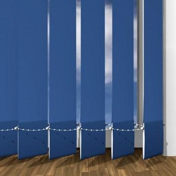 Tillbehör - Blå - U7014 (63 cm x 10 cm)