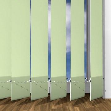 Tillbehör - Ljusgrön - U7092 (63 cm x 10 cm)