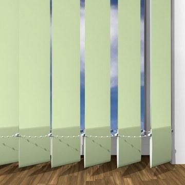 Tillbehör - Ljusgrön - U7094 (63 cm x 10 cm)