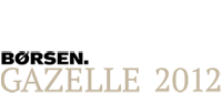 UNIGgardin Gazelle 2012