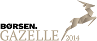 UNIGgardin Gazelle 2014