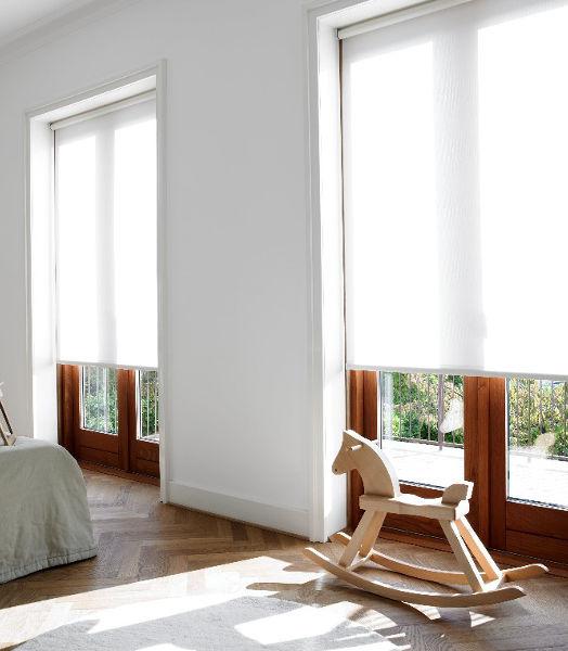 Gardiner - Køb billige gardiner efter mål fra - UNIGgardin