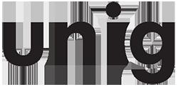 UNIG logo