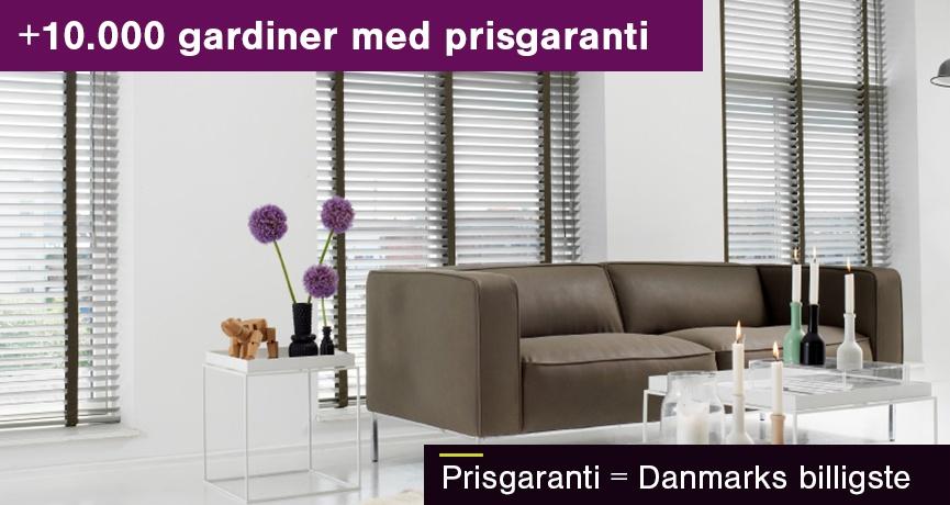 Gardiner - Køb billige gardiner efter mål fra UNIGgardin - UNIGgardin